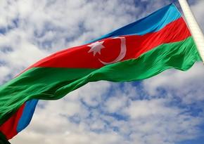 Azerbaijan marks the National Flag Day