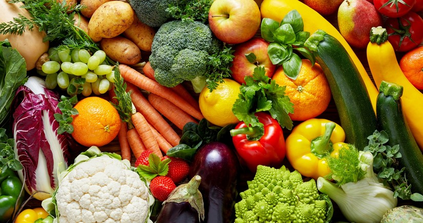 Fruit and vegetable imports rose by 12% in Azerbaijan
