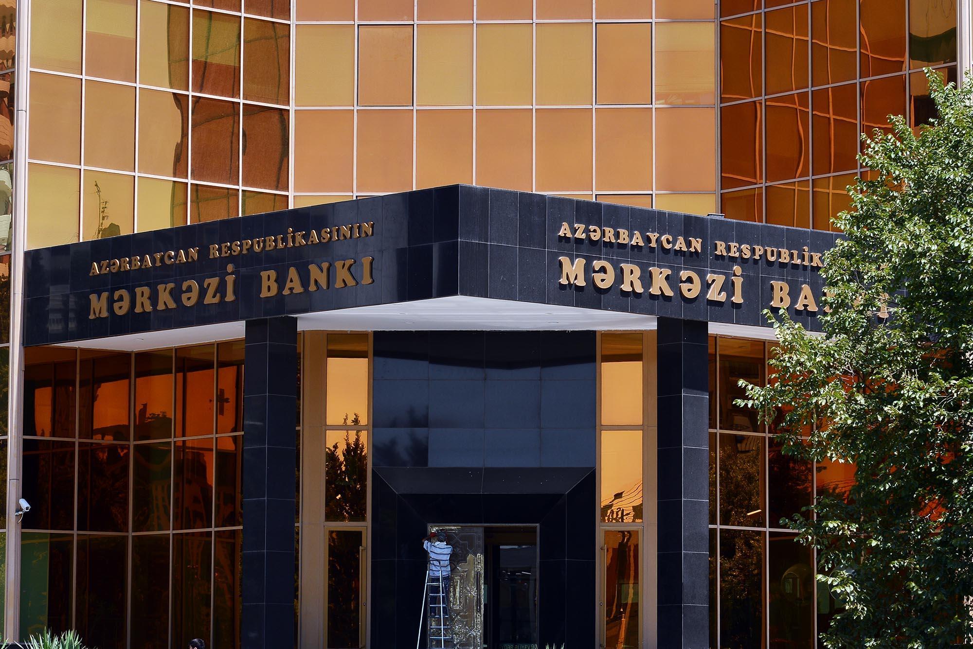 Azərbaycan Mərkəzi Bankının valyuta məzənnələri (06.11.2015)