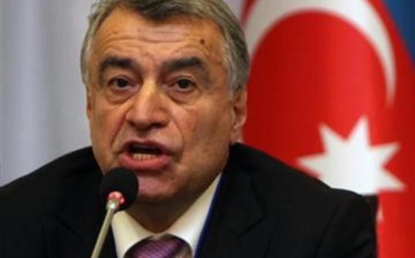 Natiq Əliyev: TANAP-ın genişləndirilməsi qazın hasilatından asılı olacaq