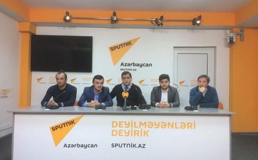 Ekspert: ABŞ güclü Türkiyə ilə tərəfdaş olmaq istəmir