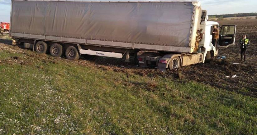 Tatarıstanda yol qəzası olub, 5 nəfər ölüb, 4-ü yaralanıb