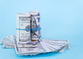 ABŞ-ın dövlət borcunun rüblük artımı 1 trilyon dolları keçəcək