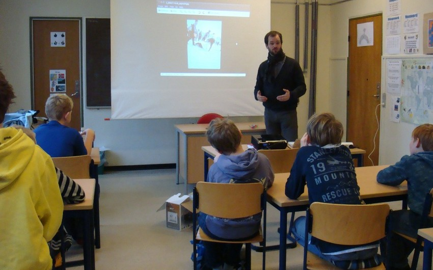 Students leave schools linked to FETO in Denmark