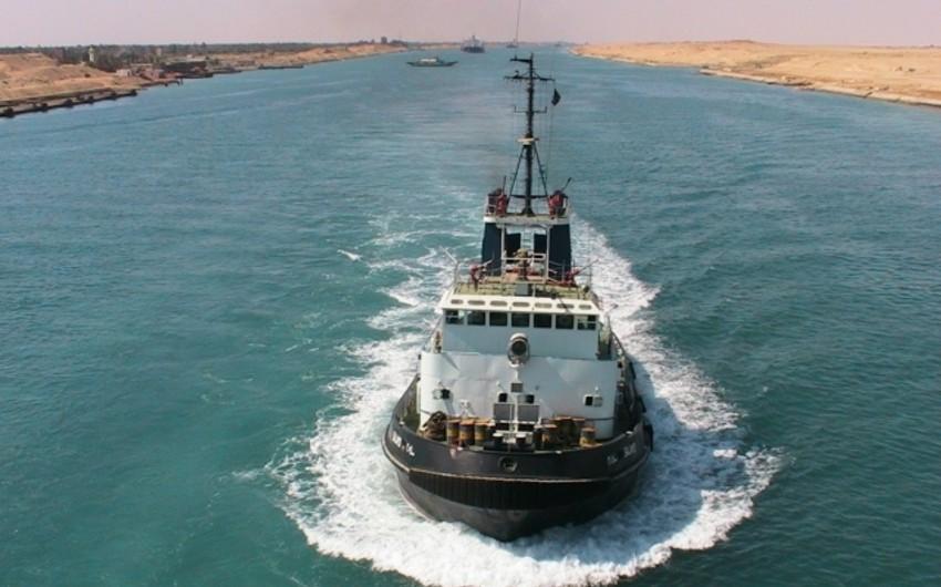 Misirdə Suveyş kanalını minalayan 13 terrorçu həbs edilib