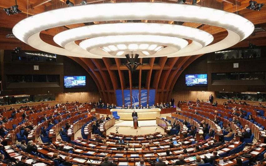 PACE rejects proposal of Armenian delegation on saboteur-terrorists