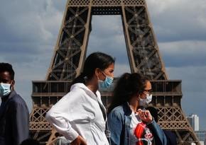 Во Франции начался второй этап выхода из карантина