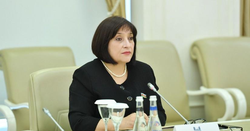 Milli Majlis Speaker: Armenia does not halt provocations