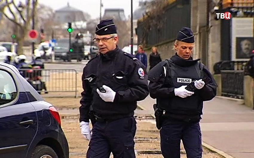 Fransada bara silahlı hücum zamanı 6 nəfər xəsarət alıb