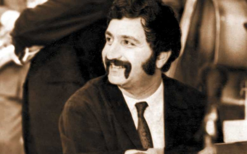 Vaqif Mustafazadəyə həsr edilən konsert keçiriləcək