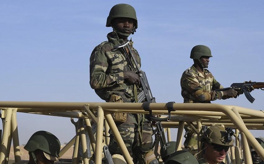 Mərkəzi Afrika Respublikasında 13 nəfər öldürülüb