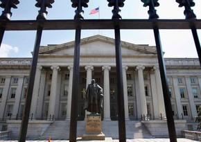 US imposes sanctions against Russia's senior officials
