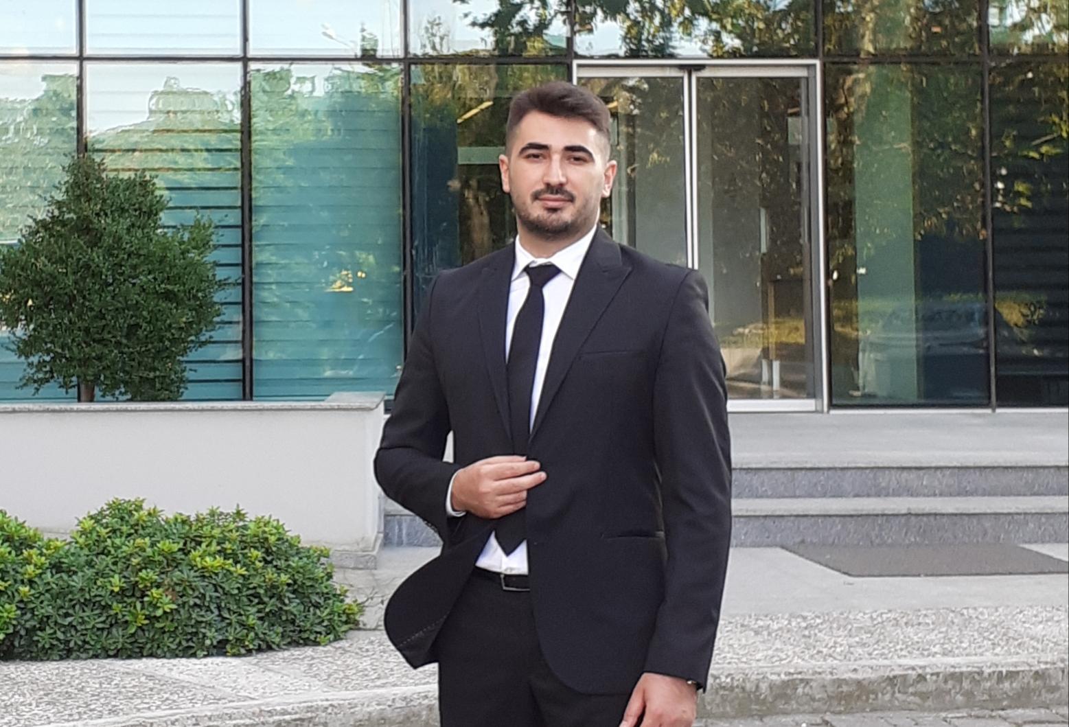 Bəhlul Əliyev
