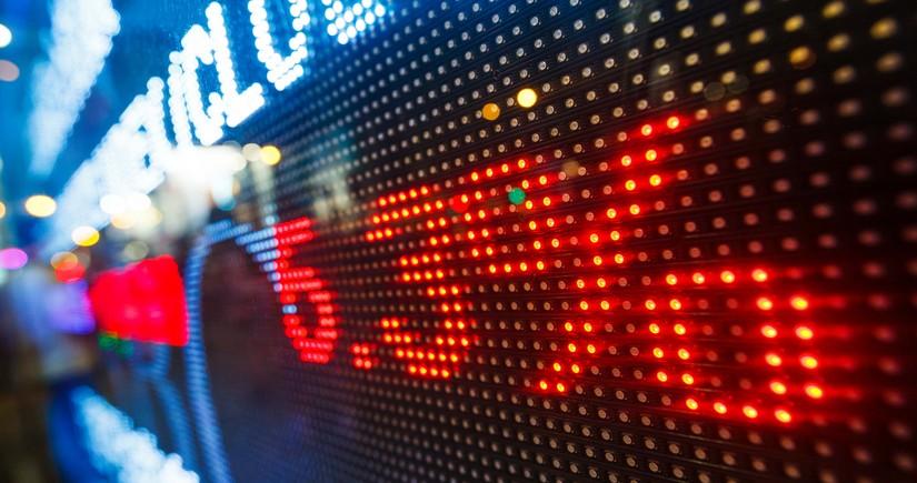 Ключевые показатели товарных, фондовых и валютных рынков (24.02.2021)