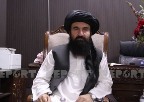 Представитель кабинета талибов: Афганистан надеется наладить хорошие отношения с соседями