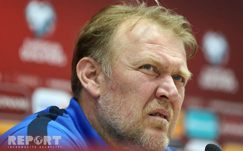 Belgian club makes proposal to Robert Prosinečki