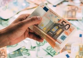 Курсы валют Центрального банка Азербайджана (12.08.2021)