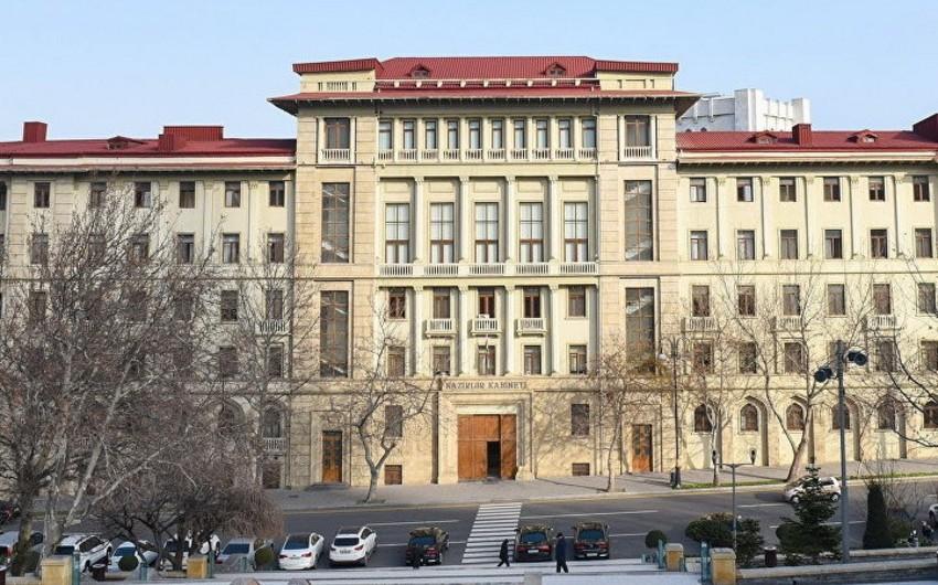 Азербайджан выделил Ирану 5 млн долларов на борьбу с коронавирусом