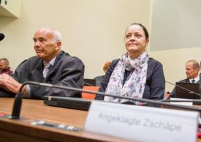 Немецкий суд оставил в силе пожизненный приговор убийце 8 этнических турок