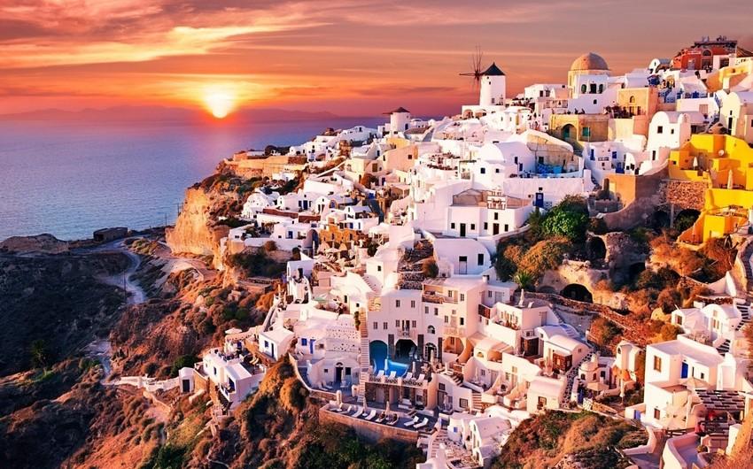 Yunanıstan turistlər üçün endirimlərə hazırlayır