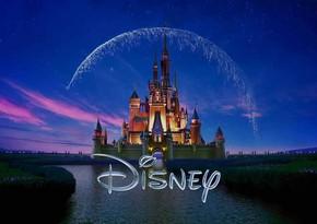 """""""Disney""""in studiyası bağlanır"""