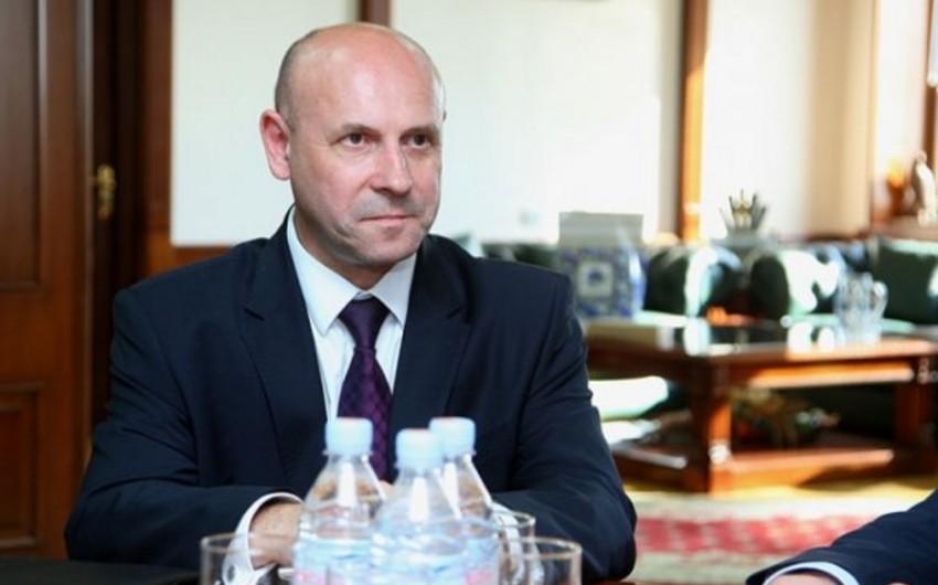 Посол Беларуси вызван в МИД Армении из-за заявления Минска по Карабаху
