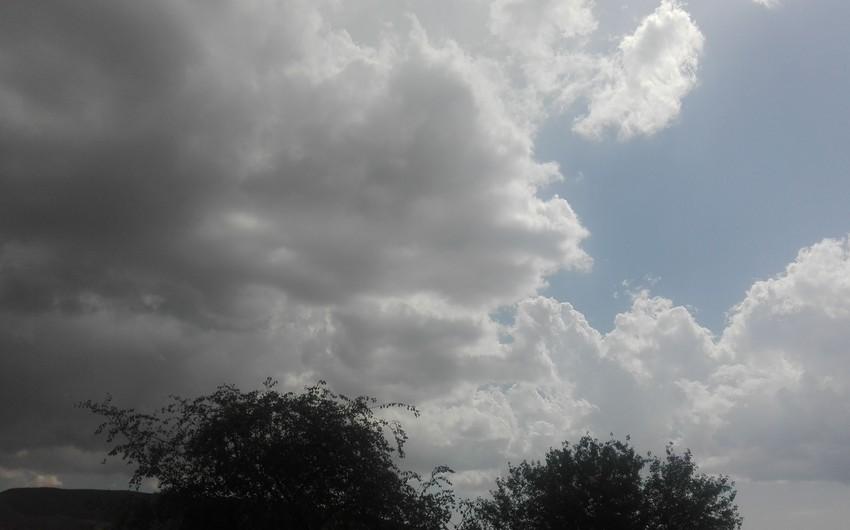 Sabah hava yağmursuz olacaq
