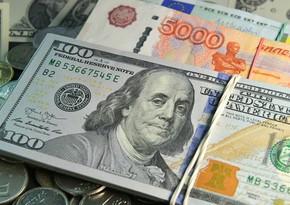 Доллар дорожает к иене и дешевеет к евро на усилении аппетита к риску