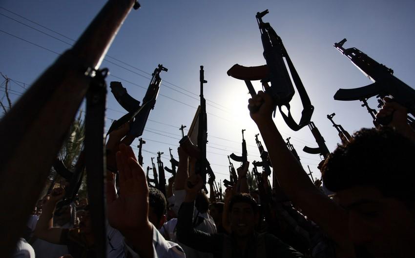 İŞİDCharlie Hebdoya basqınla bağlı açıqlama yayıb