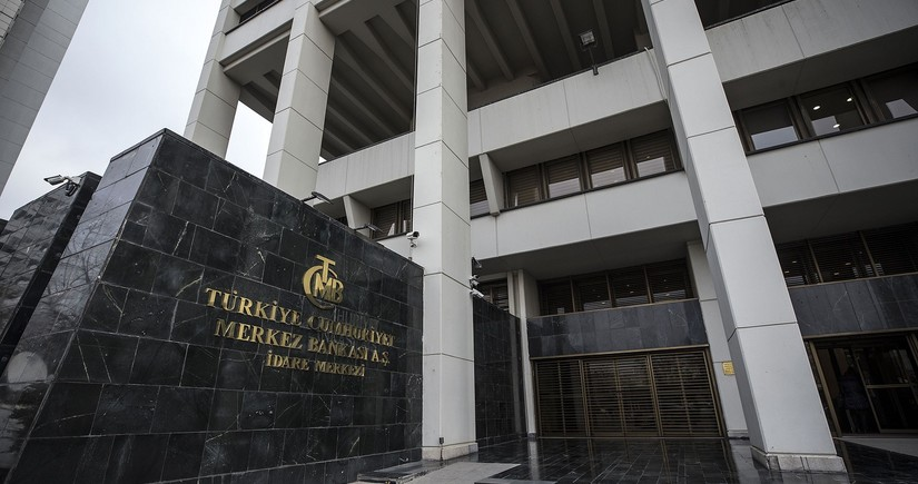 Turkish Central Bank increases currency reserves