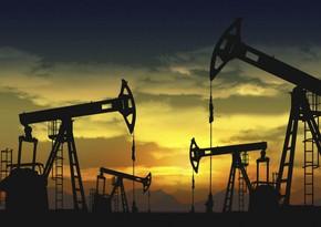 Стоимость азербайджанской нефти превысила 42 доллара