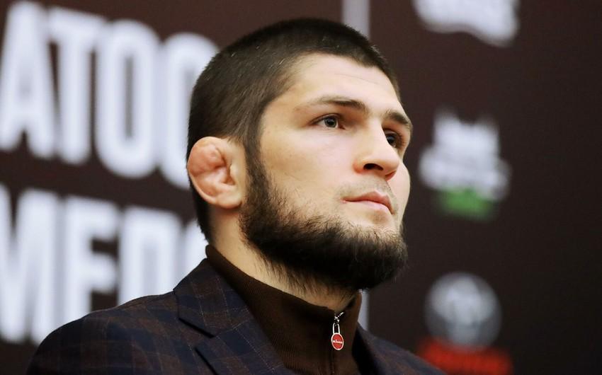 UFC prezidenti Həbib Nurməhəmmədovla onun karyerası ilə bağlı görüşəcək