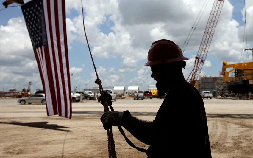 Baker Hughes: Бурение на сланцевых месторождениях США замедлится