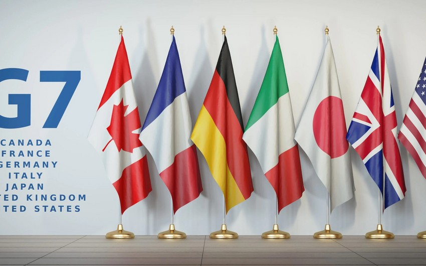 G7: Global tax for tech giants to be agreed in July