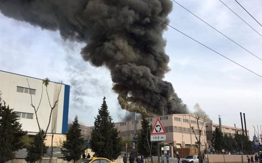 Əfqanıstanda bankın yaxınlığında partlayış olub, 24 nəfər ölüb, 60 nəfər yaralanıb