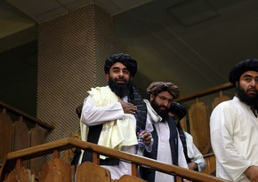 Taliban Rusiyadan yardım istəyib