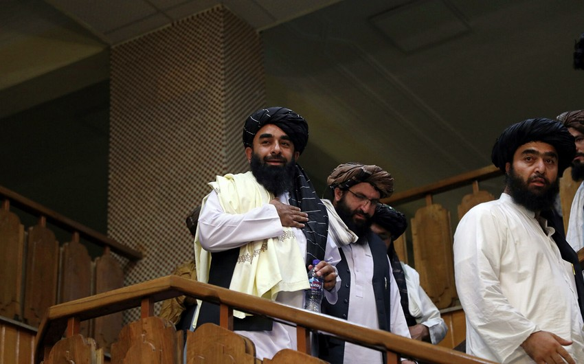 Taliban asks Russia to be mediator between Afghanistan and UN