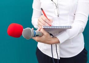 SOCAR AQŞ-nin keçirdiyi jurnalist müsabiqəsinin nəticələri açıqlandı