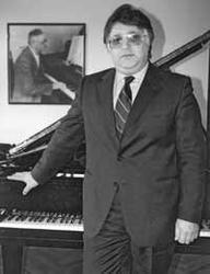 Farhad Badalbayli - Rector of Baku Music Academy  named after Uzeir Hajibayov