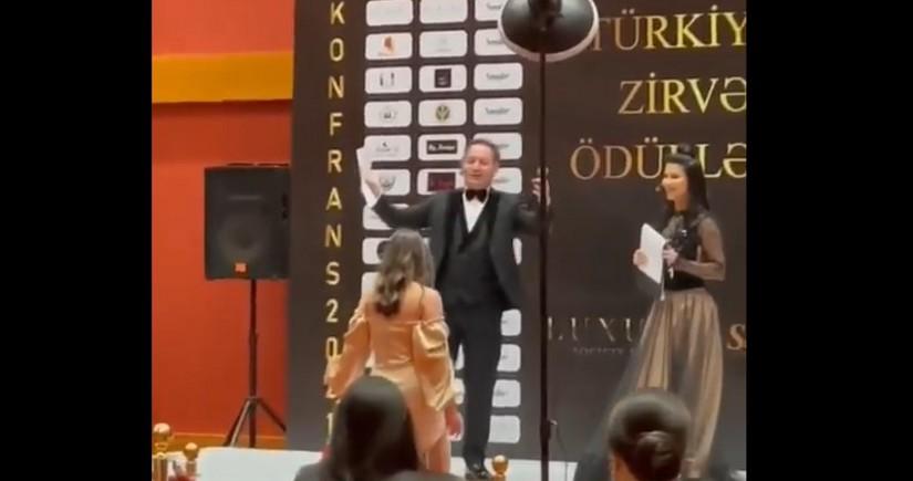 Bakının məşhur hotelində 50 nəfərlik mərasim keçirilib, DİN açıqlama verdi - VİDEO - YENİLƏNİB