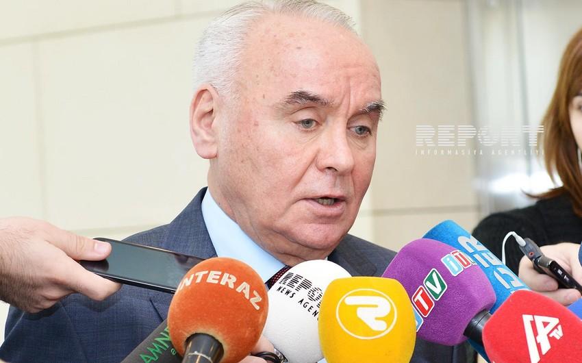 Mahmud Mammadguliyev: No substantial progress in talks on Azerbaijan's accession to WTO