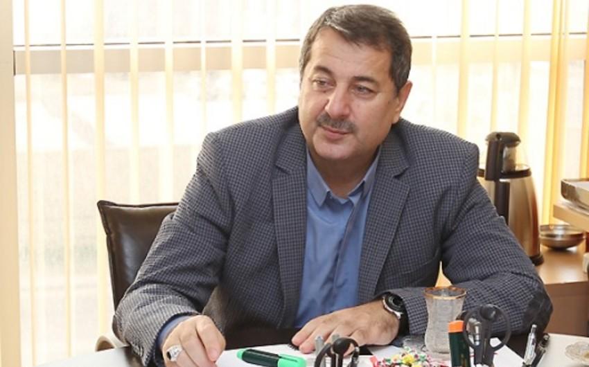 Vaqif Sadıqov: Həm Xəzər Lənkəranı, həm də İnteri qorumalıyıq