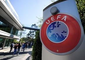 UEFA Avropa Super Liqasına qoşulan 9 klubla bağlı qərarını açıqladı