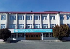 В Азербайджане из-за коронавируса закрылась очередная школа