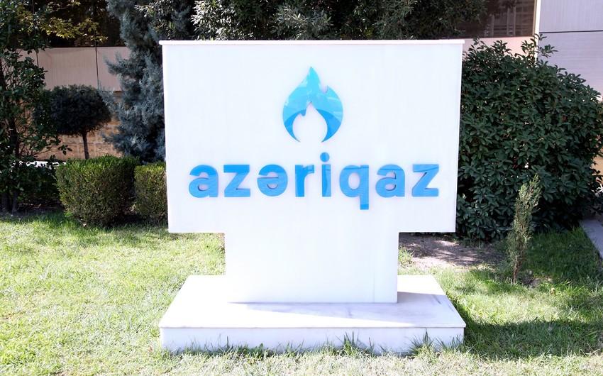 """""""Azəriqaz""""ın abunəçilərinin sayı 2,2 mln.-a çatıb"""