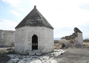 EU special rep witnesses consequences of Armenian vandalism in Azerbaijan's Aghdam