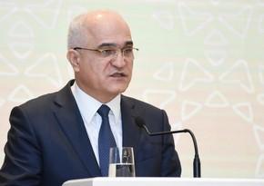 Şahin Mustafayev: İranın ən böyük ortağımız olması bizim üçün çox mühümdür