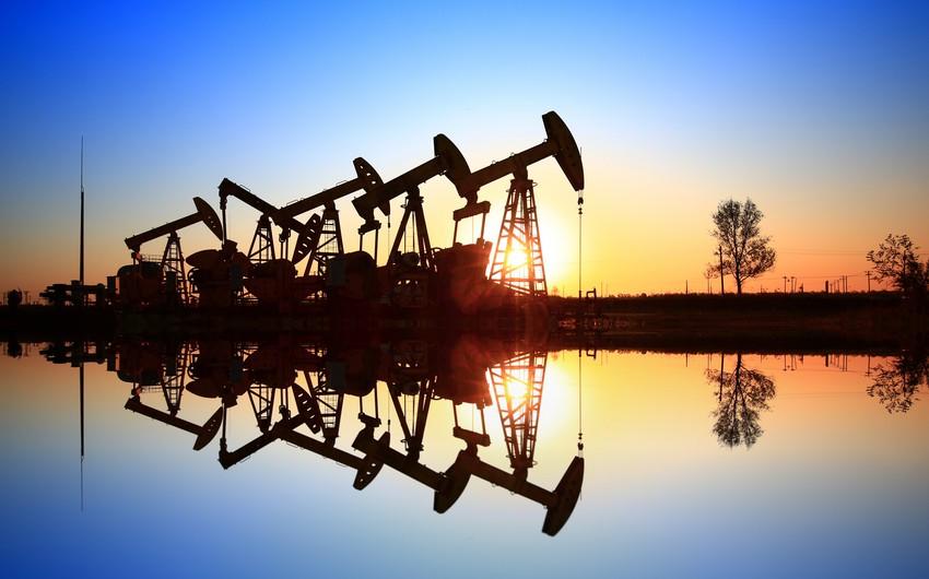 ABŞ-da neft hasilatında rekord azalma qeydə alınıb