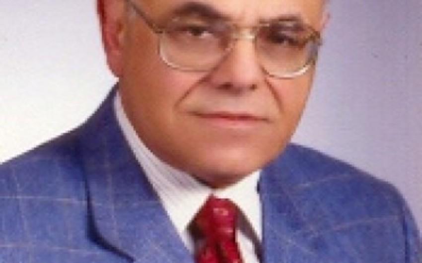 Akademik Akif Hacıyev dəfn olunub