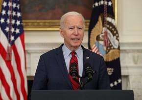 Cozef Bayden İrana qarşı sanksiyaların bir qismini ləğv edəcək